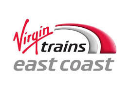 Virgin Trains East Coast Logo